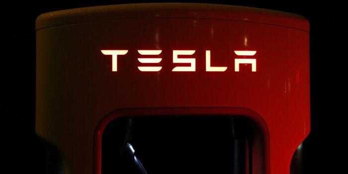 Supercharger De Tesla En España