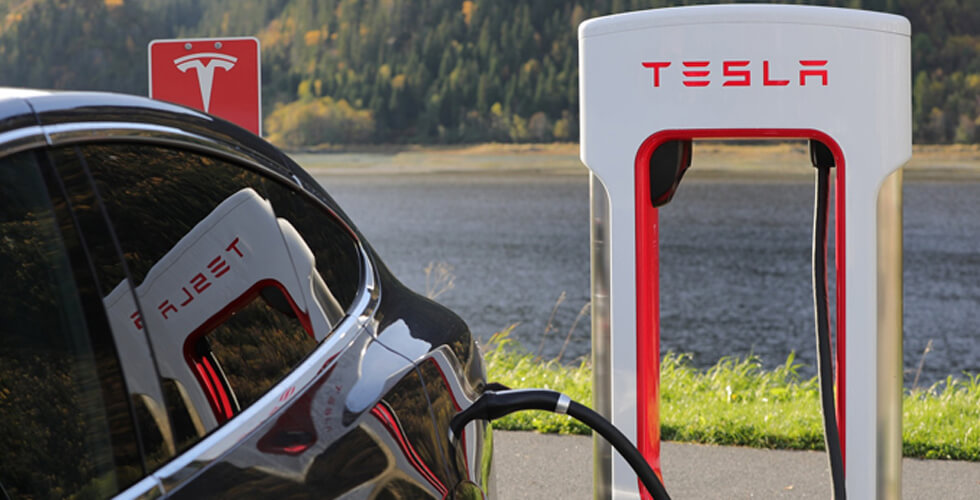 Tesla Model S primera generación