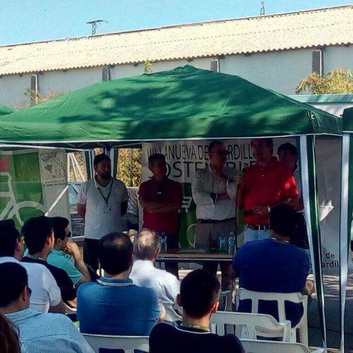 Alan Hablando Quedada AUVE 2018 Villanueva Del Pardillo